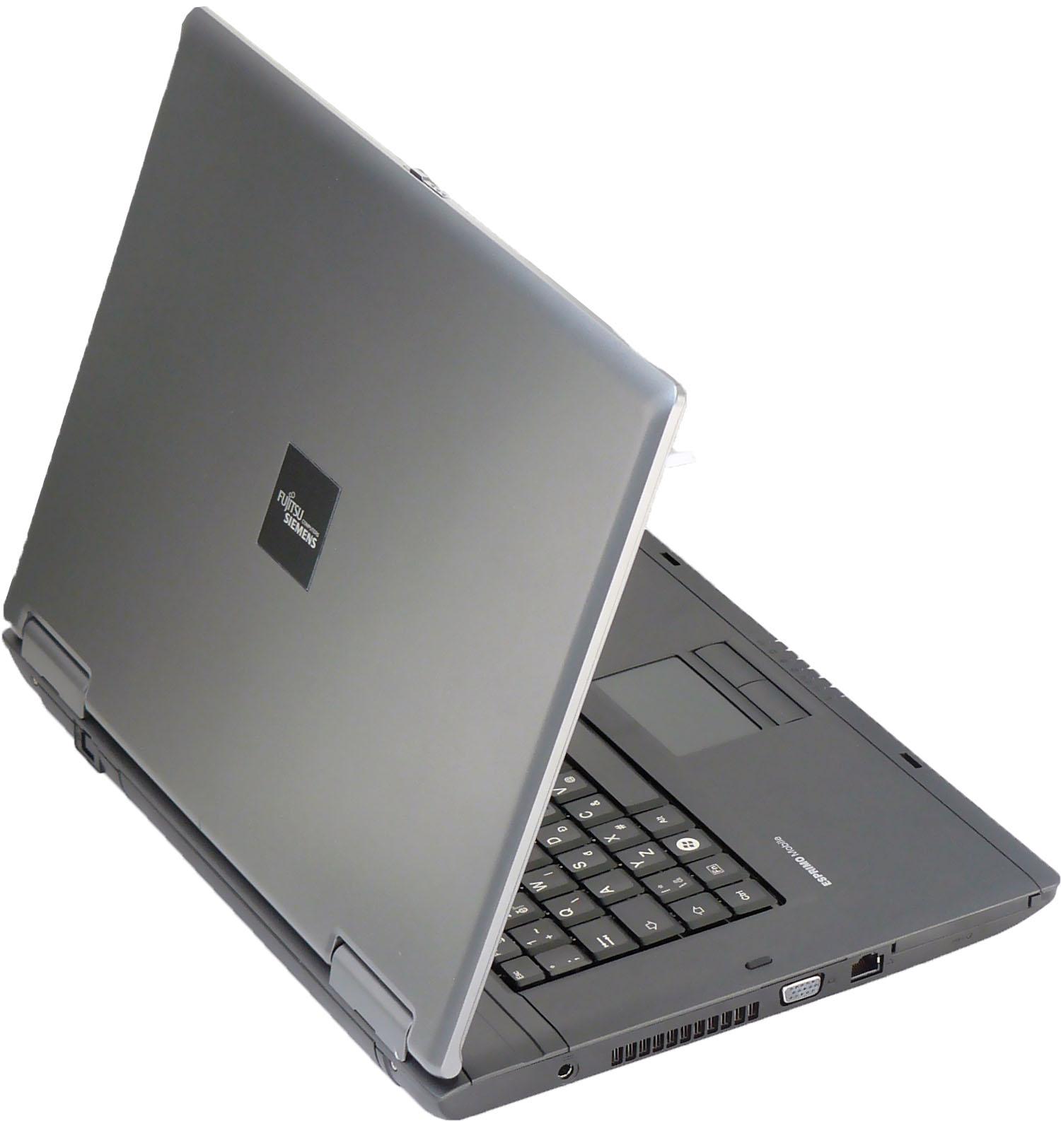 FSC Esprimo V5535 - vybíráme levný notebook