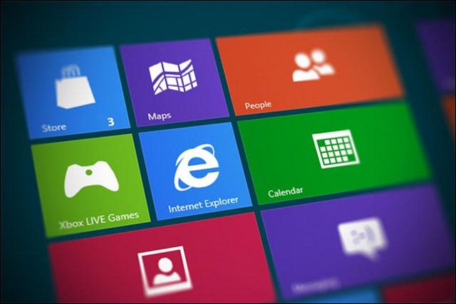 Podíl prohlížeče Internet Explorer na trhu stále roste