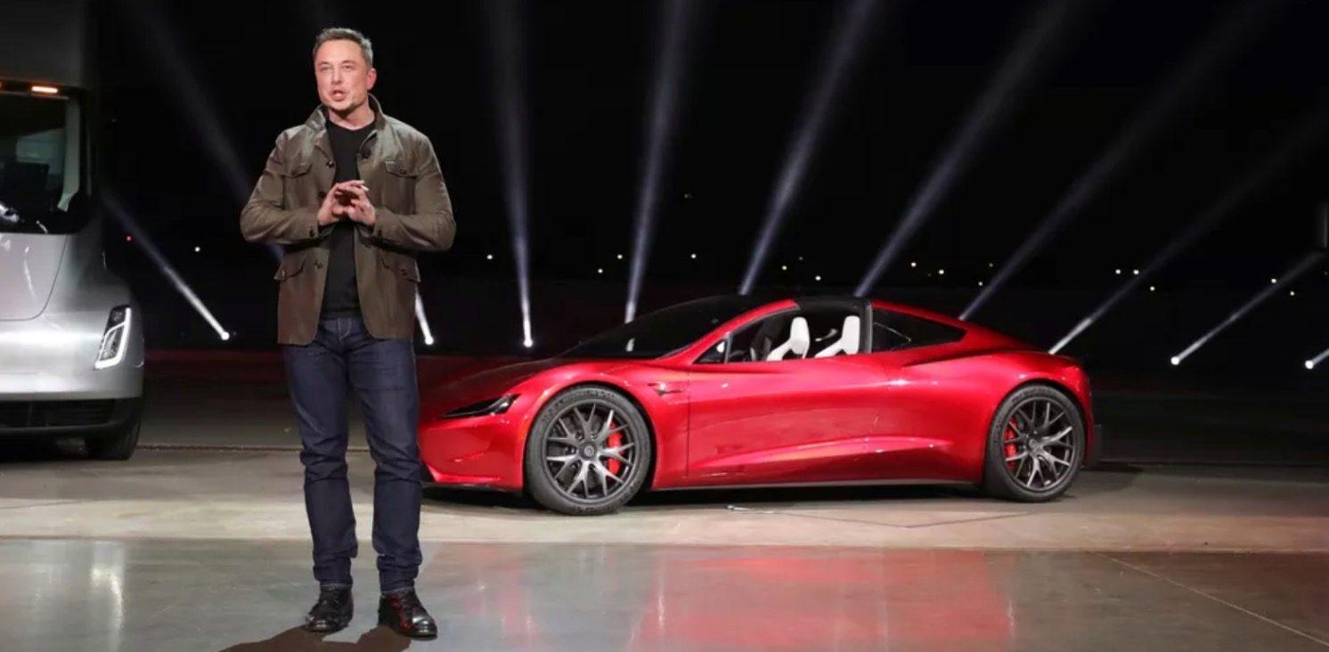 Elon Musk je druhým nejbohatším člověkem na světě, předstihl Gatese