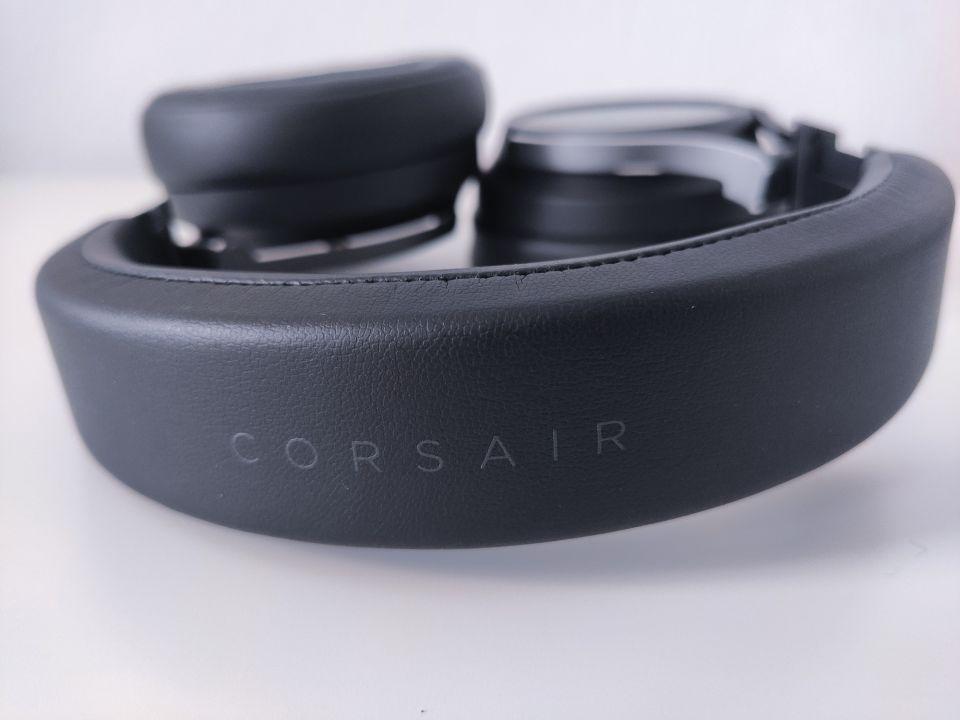 Corsair Virtuoso RGB Wireless XT: parádička z hliníku s Dolby Atmos