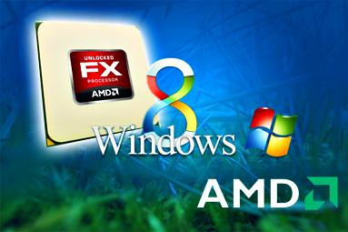 Bulldozer v prostředí Windows 8 – srovnání výkonu