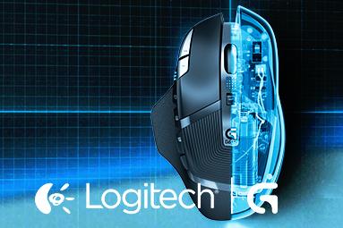 """Myš Logitech G602: Zaslouží si přízvisko """"herní""""?"""