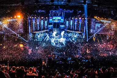 Velké hraní ve velkém stylu: Intel Extreme Masters Katowice
