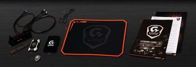 Gigabyte GTX 1080 G1 Gaming: Vše pro poměr cena/výkon
