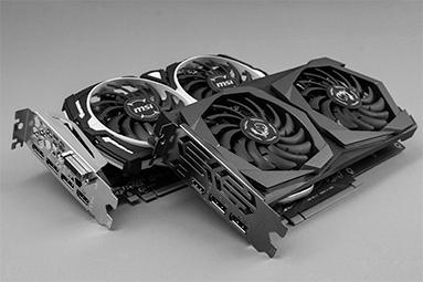 MSI Radeon RX 570 Armor 4G vs. GTX 1650 Gaming X