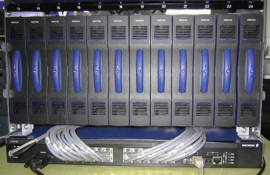 TP-LINK TD-W8900GB: ADSL2+ modem, router a WiFi v jednom