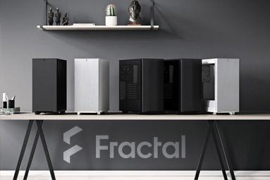 Vyhlášení soutěže o skříně Fractal Design Define 7 Compact
