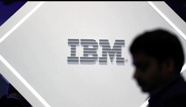 Hospodářské výsledky IBM překonaly očekávání