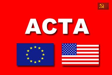 50 stran právničtiny lidsky – rozebíráme smlouvu ACTA