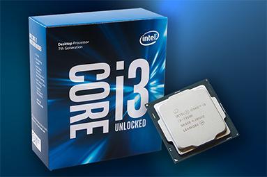 Intel Core i3-7350K na 4,2 GHz: mají dvě jádra ještě smysl?