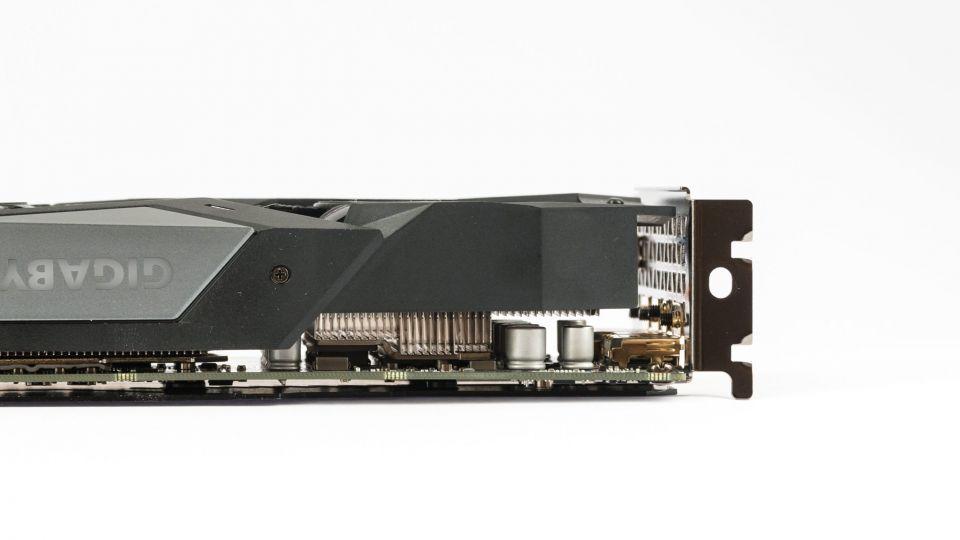 Gigabyte RTX 2060 Gaming OC Pro rev. 2.0 v testu