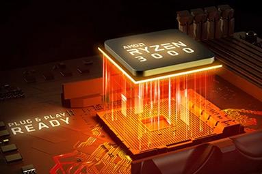 Čipsety X370, X470 a X570 a AMD Ryzen 3700X