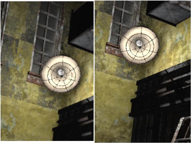Vlevo Vive a vpravo Vive Pro (The Survival Test)