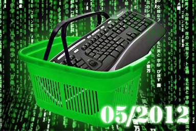 Doporučené sestavy a monitory – květen 2012