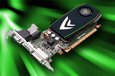 NVIDIA GeForce GT 430 — levná a úsporná Fermi