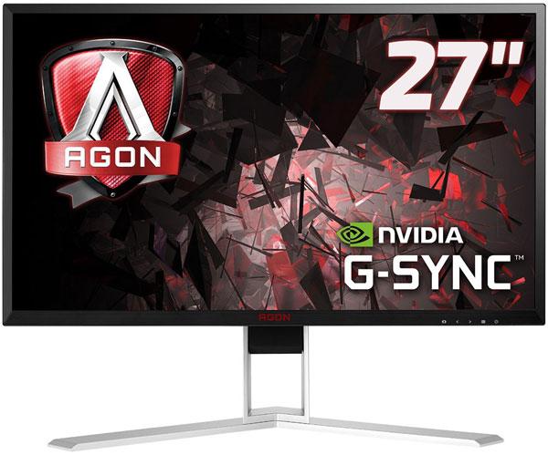 Monitor AOC AG271QG