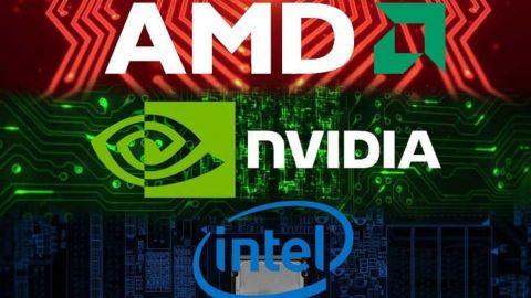 Nvidia roste, AMD dál ztrácí podíl na trhu s grafikami