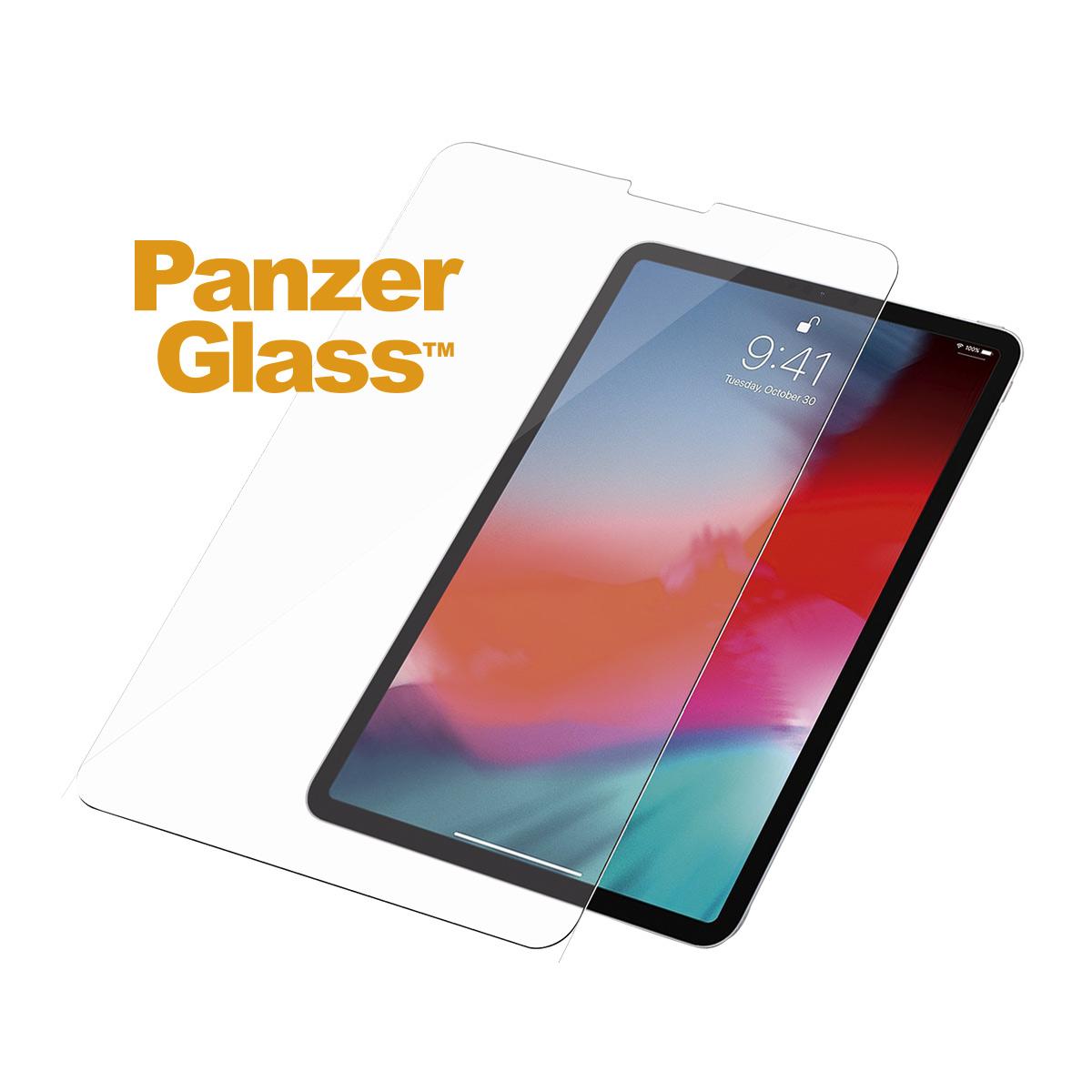 PanzerGlass začal prodávat ochranná skla pro nejnovější iPad Pro