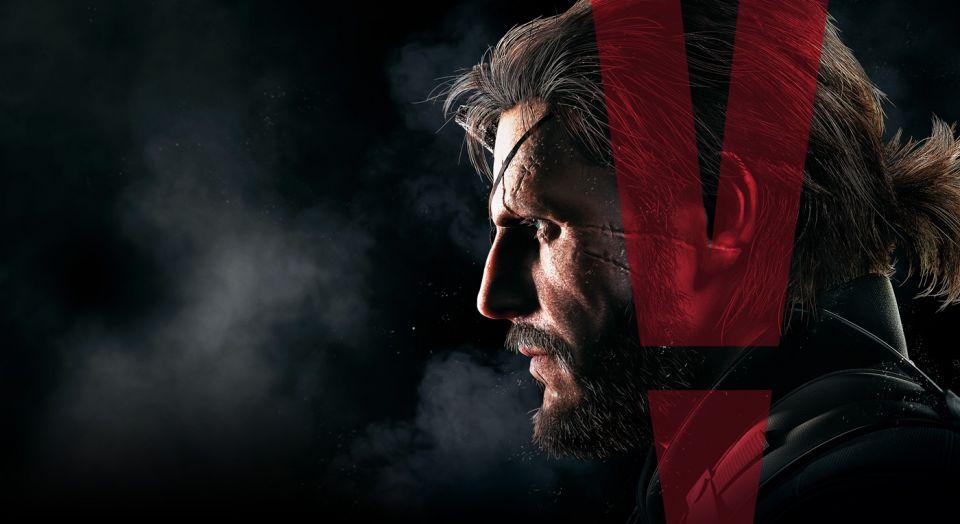 Xbox Game Pass se v červenci rozroste o Metal Gear Solid V a další