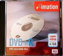 Velký test DVD-ROM - souhrnné výsledky