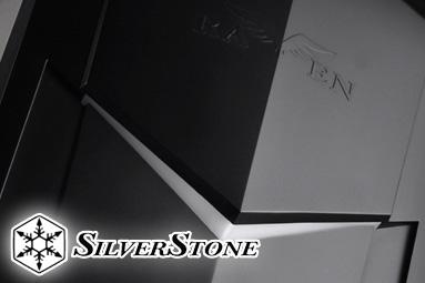SilverStone Raven RV05: konečně návrat ke kořenům