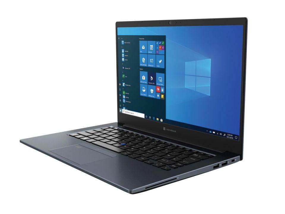 Na tuzemský trh míří notebook Dynabook Portégé X40-J