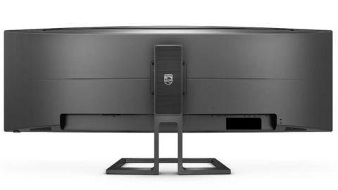 Philips 498P9Z: extra velký širokoúhlý herní monitor