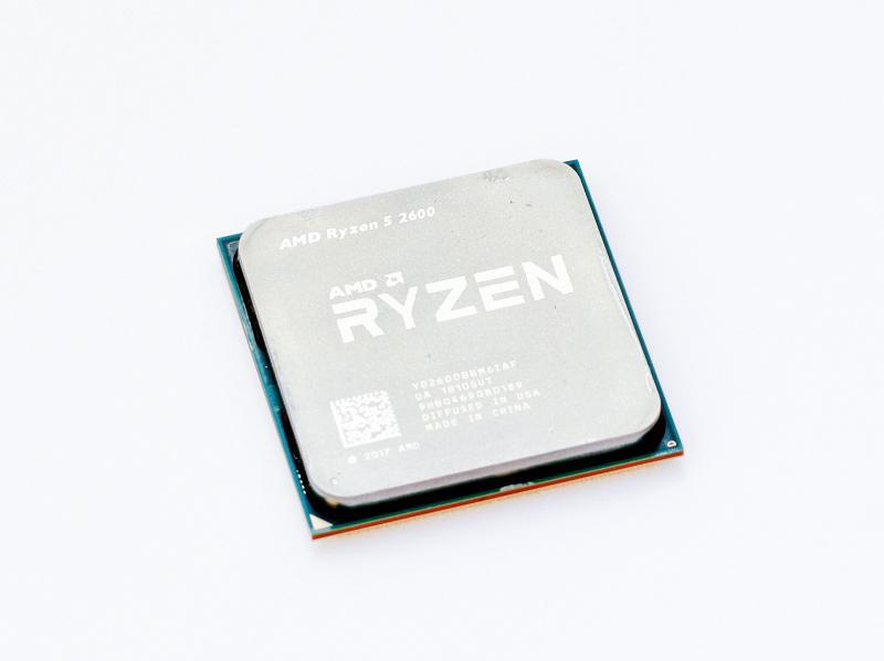 AMD Ryzen 5 2600 a Ryzen 7 2700 v testu: levnější a úspornější