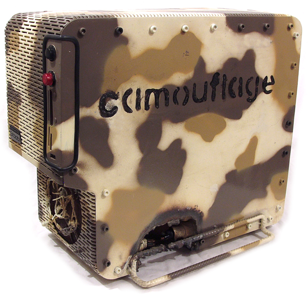 Pimp my Computer 9 - Project Camouflage 3/3