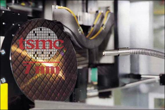 TSMC v Německu možná postaví fabriku na čipy