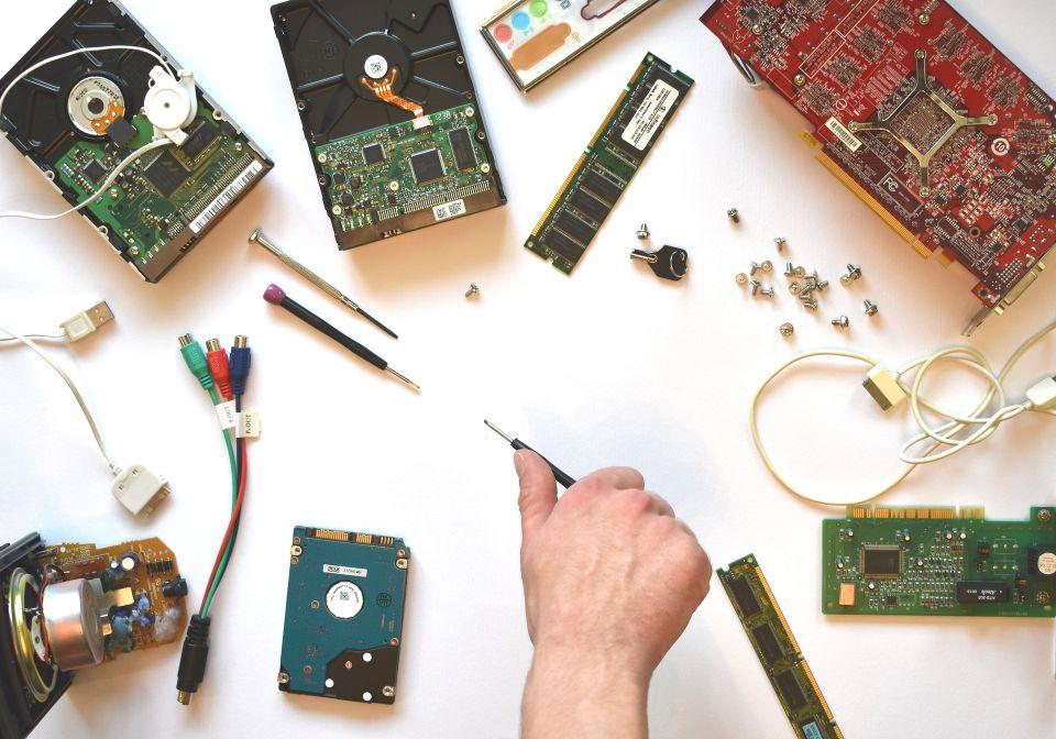 Máte rádi počítače a hardware jako my? Přidejte se k našemu týmu externích redaktorů!