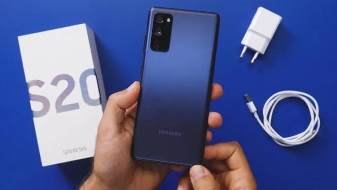 Předčasný dárek pro Samsung Galaxy S20 FE: Android 11 a prostředí One UI 3.0
