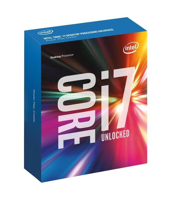Soutěžte s Intelem o CPU Core i7-6700K a Game Bundle