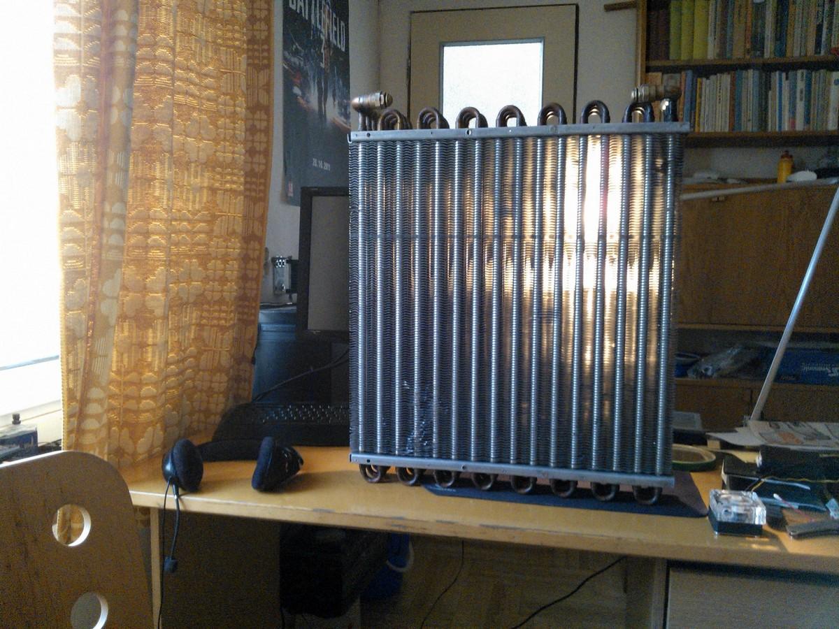 Projekt UCase – unikátní skříň s nulovou hlučností
