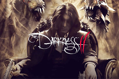 Komiksová The Darkness II — nenáročný originál