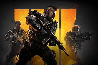 Nejočekávanější hry pro PC na podzim 2018