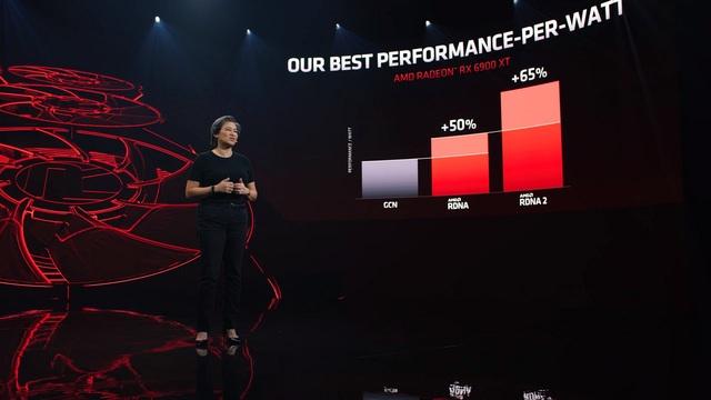 Preview AMD Radeon RX 6000: nečekaná konkurence