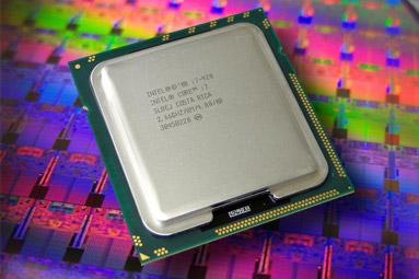 Intel Core i7 920 - Srovnání výrobních revizí C0 a D0