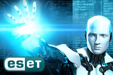 Soutěžíme s ESETem o kvalitní antivirovou ochranu