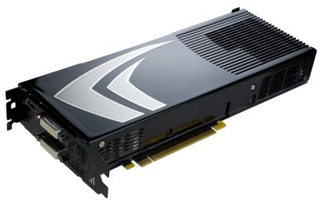 GeForce GTX280 - nový král 3D přichází