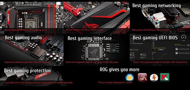 Asus Crossblade Ranger: funkce ROG už i pro AMD