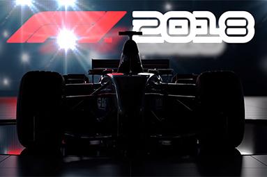 F1 2018: Srovnání výkonu grafických karet