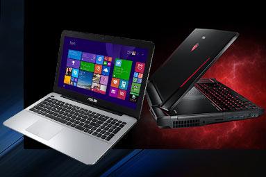 Vyberáme notebook – od kancelárskeho až po herný
