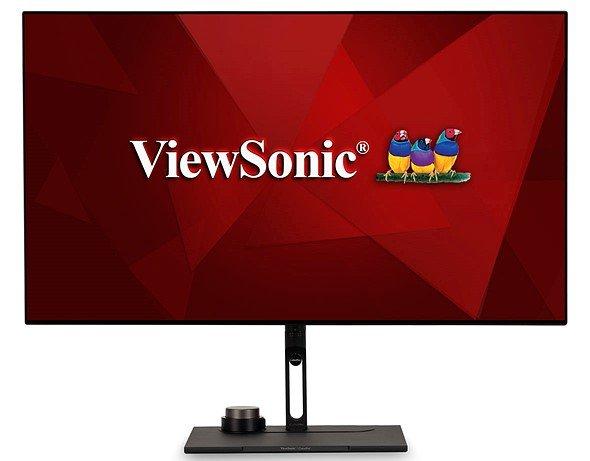 ColorPro VP3286-8K je první 8K monitor od ViewSonic