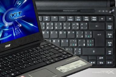 Acer TimelineX 3820TG — opravdu povedený prcek