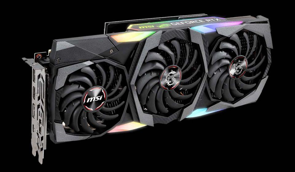 Z továrny MSI byly ukradeny grafiky GeForce RTX 3090 a za více než 7 milionů
