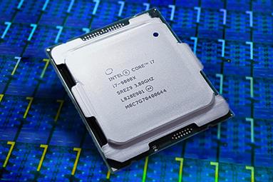 Intel Core i7-9800X: Osm jader Skylake-X v testu