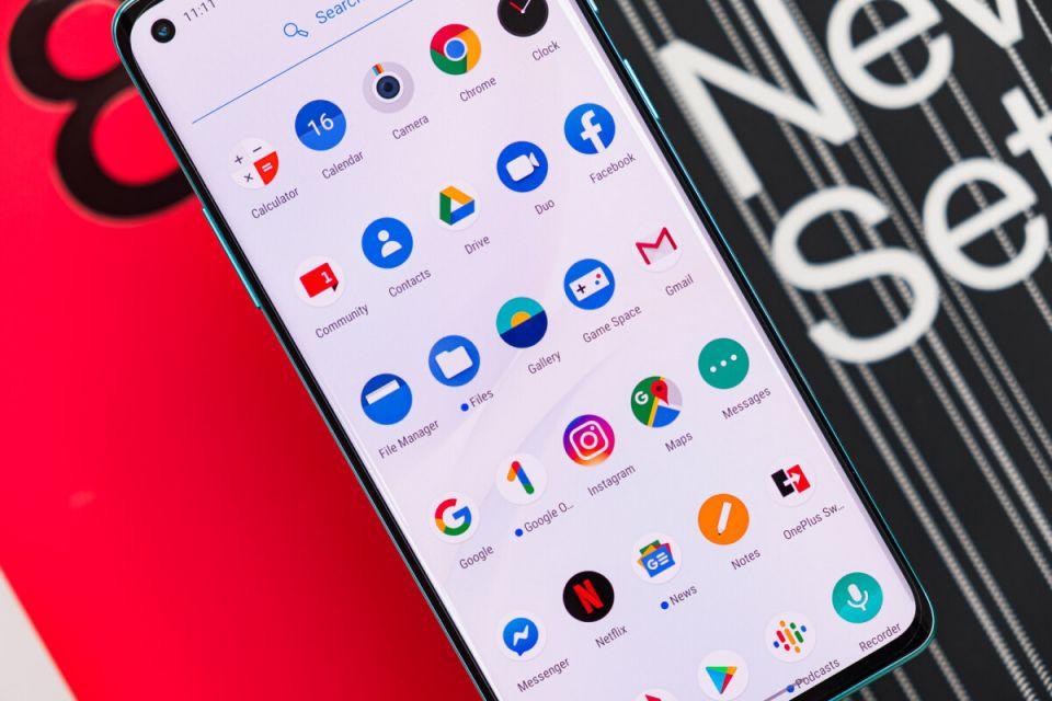 OnePlus prozradilo, jaké telefony obdrží Android 11