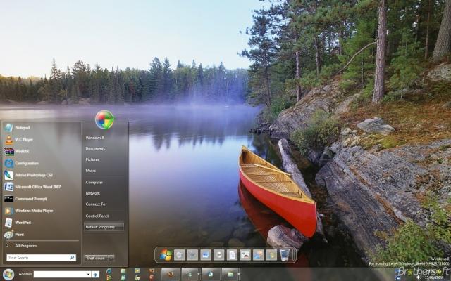 Úvaha: Microsoft to nemá lehké. Windows 8 moc kombinují