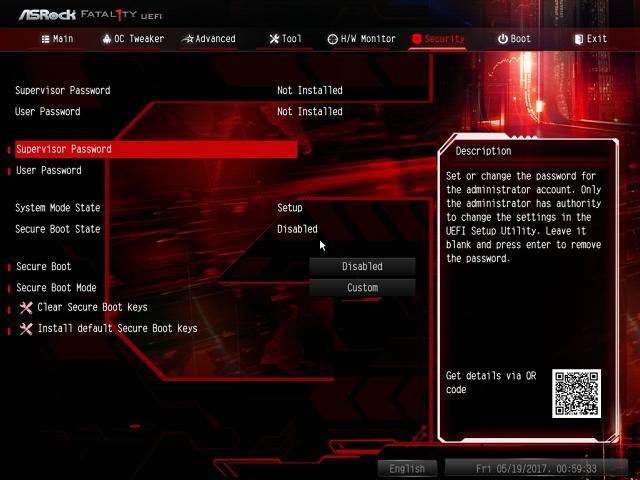 ASRock Fatal1ty X370 Professional Gaming v testu